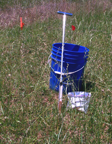 soil sampling equipment