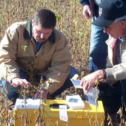soil quality test kit assessment